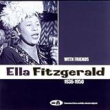 Baby, It's Cold Outside - Ella Fitzgerald & Louis Jor...