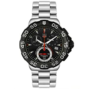TAG HEUER FORMULA 1 MENS WATCH CAH1110.BA0850