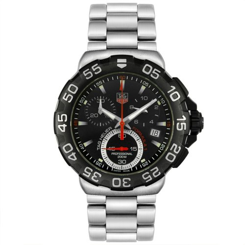 TAG Heuer Men's CAH1110.BA0850 Formula 1 Chronograph Watch