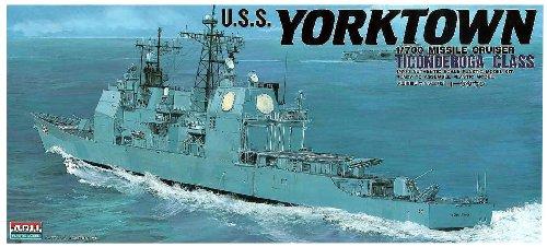 ARII 1:700 43125-1200 U.S.S. Yorktown Ticonderoga Class New in Sealed Box
