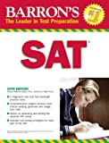 Barron's SAT (Book only)