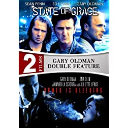State of Grace / Romeo Is Bleeding - 2 DVD Set (Amazon.com Exclusive)