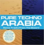 Pure Techno Arabia