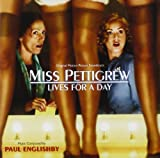 Miss Pettigrew Lives For A Day Paul Englishby