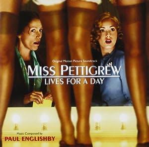 Miss Pettigrews Grosser Tag (O