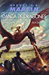 Danza de dragones: Canci�n de hielo y...