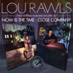 Now Is The Time : Close Company