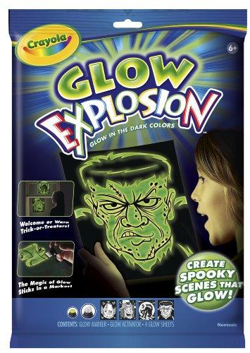 Crayola Glow Explosion