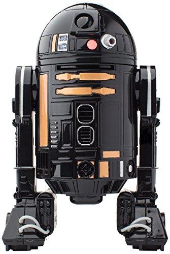 【Amazonプライム会員限定】スター・ウォーズ R2-Q5 ロボットトイ sphero(R201QRW)【台数限定】