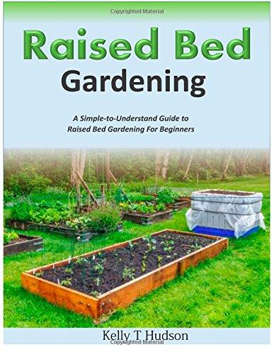 Raised Garden Beds 3612 front
