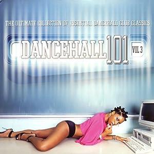 Dancehall 101 3 [Vinyl]