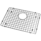 Houzer BG-6100 Wirecraft Kitchen Sink Bottom Grid, 19.63-Inch by 14.63-Inch