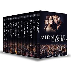 Midnight Desires: 13 Sizzling, Suspenseful, and Seductive Romances