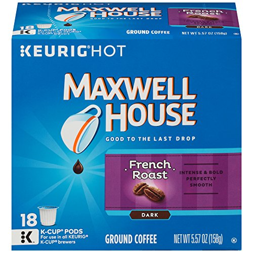 maxwell-house-french-roast-k-cup-pods-18-count