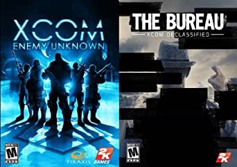 The Bureau / XCOM EU Bundle [Online Game Code]