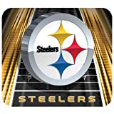 Hunter Pittsburgh Steelers Team Mousepad