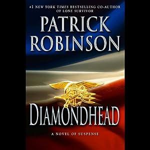 Diamondhead | [Patrick Robinson]