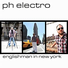 Englishman In New York (Freak Out Mix)