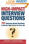 High-Impact Interview Questions: 701...