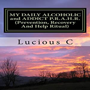 My Daily Alcoholic and Addict P.R.A.H.R. Audiobook