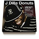 Donuts [8x7''] [7