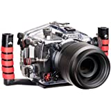 Ikelite 6871.65 Boîtier Etanche pour Canon EOS 650D Mark III