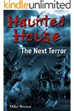 Horror Thrillers Crime: Haunted House Book 2 (Suspense SPECIAL FREE BOOK INCLUDED) (Murder Detective MURDER Mystery)