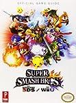 Super Smash Bros. WiiU/3DS: Prima Off...