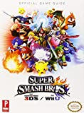 Super Smash Bros. WiiU/3DS: Prima Official Game Guide (Prima Official Game Guides)