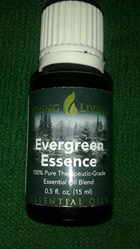 Evergreen Essence