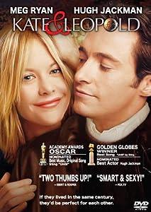 Kate & Leopold (2001) Meg Ryan, Hugh Jackman and Liev Schreiber