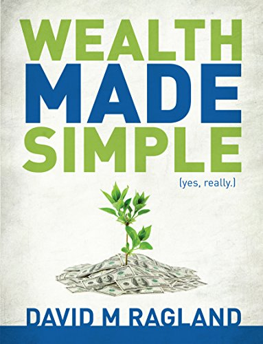 Wealth Made Simple by David Ragland ebook deal
