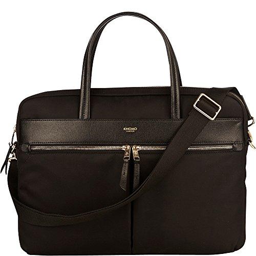 knomo-hanover-slim-briefcase-14-black
