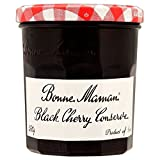 Bonne Maman Black Cherry Conserve (370g)