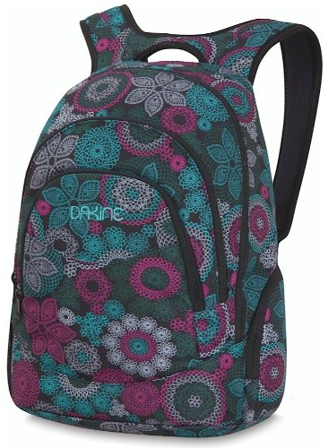 Dakine 8210025 CROCHET DaKine Prom Backpack