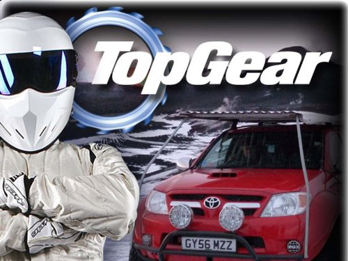 Top Gear Season 15 (UK)