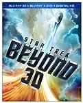 Star Trek Beyond (3D BD/2D BD/DVD/Dig...