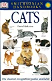 Cats (Smithsonian Handbooks) (0789489805) by Alderton, David