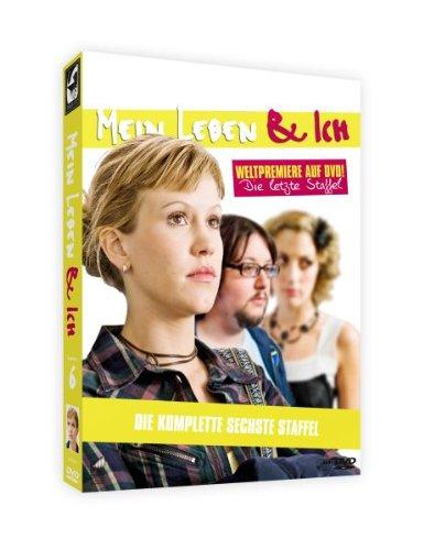 Mein Leben & Ich - Die komplette sechste Staffel (3 DVDs)