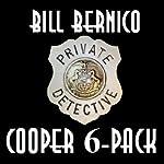 Cooper Six-Pack: Six Short Stories | Bill Bernico