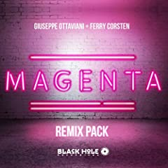 Magenta (Extended Mix)