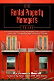 The Rental Property Manager's Toolbox: A Complete Guide Including Pre-Written Forms, Agreements, Letters, And Legal Notices: With Companion CD-ROM
