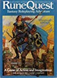 img - for Runequest (3rd/Standard Edition) [BOX SET] book / textbook / text book