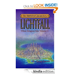 Lightfall, Kindle Edition