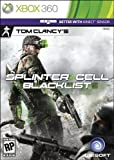 Lista negra de Splinter Cell de Tom Clancy
