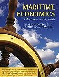 img - for Maritime Economics: A Macroeconomic Approach by Elias Karakitsos (25-Jun-2014) Hardcover book / textbook / text book