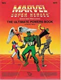 The Ultimate Powers Book (Marvel Super Heroes Accessory MA3)