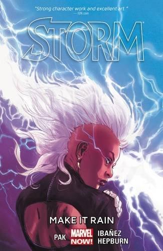 Storm 01 Make It Rain