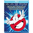 Ghostbusters Collection (2 Blu-Ray)