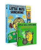 The Mr Men Show - Little Miss Sunshine Presents: Fun In The Sun! [DVD] [2009]